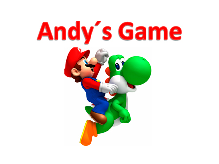 Andy´s Game