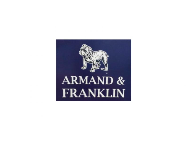 Armand & Franklin
